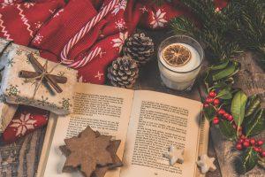 Adventsgeschichten mit Claudia Heller @ Tortissimo