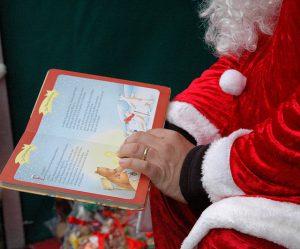 Adventsgeschichten zum Nikolaus @ märchenfach