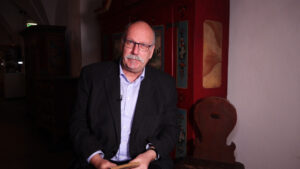 Adventsgeschichten digital - Dr. Igor Jenzen