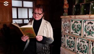 Adventsgeschichten digital - Elke Birninger