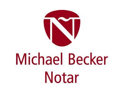 Logo Notariat klein