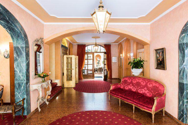 Buelow Residenz Lobby Foto Thiel PR 1 768x512