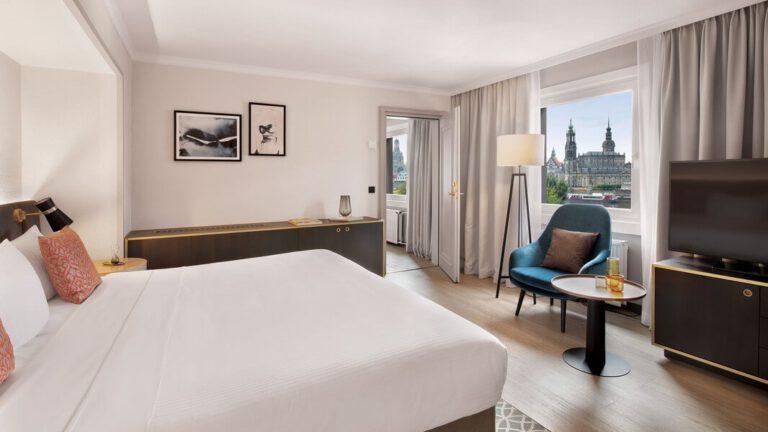 Bellevue Suite Schlafbereich 1 768x432