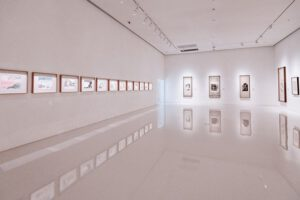 """Gruppenausstellung """"SOMMERSALON"""" @ Galerie Kunst und Eros"""