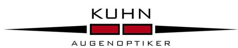logo augenoptiker kuhn 768x157